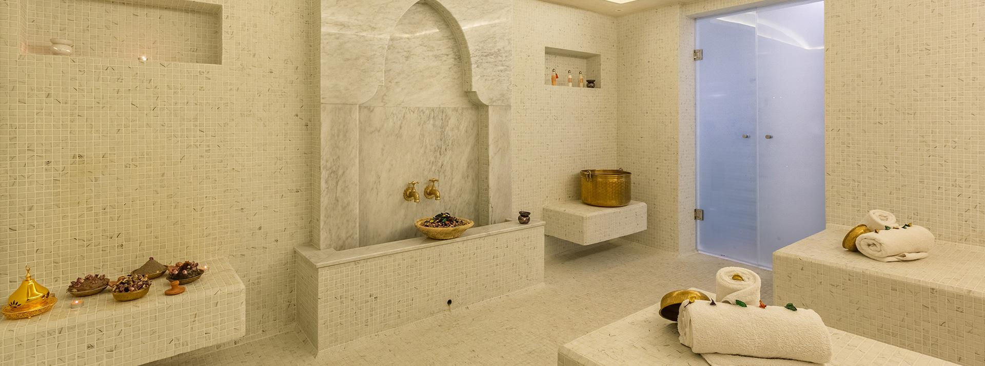 Hammam Massage Marrakech